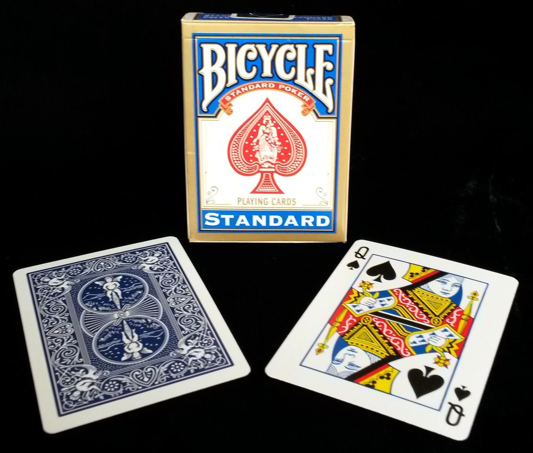 Top poker hraci