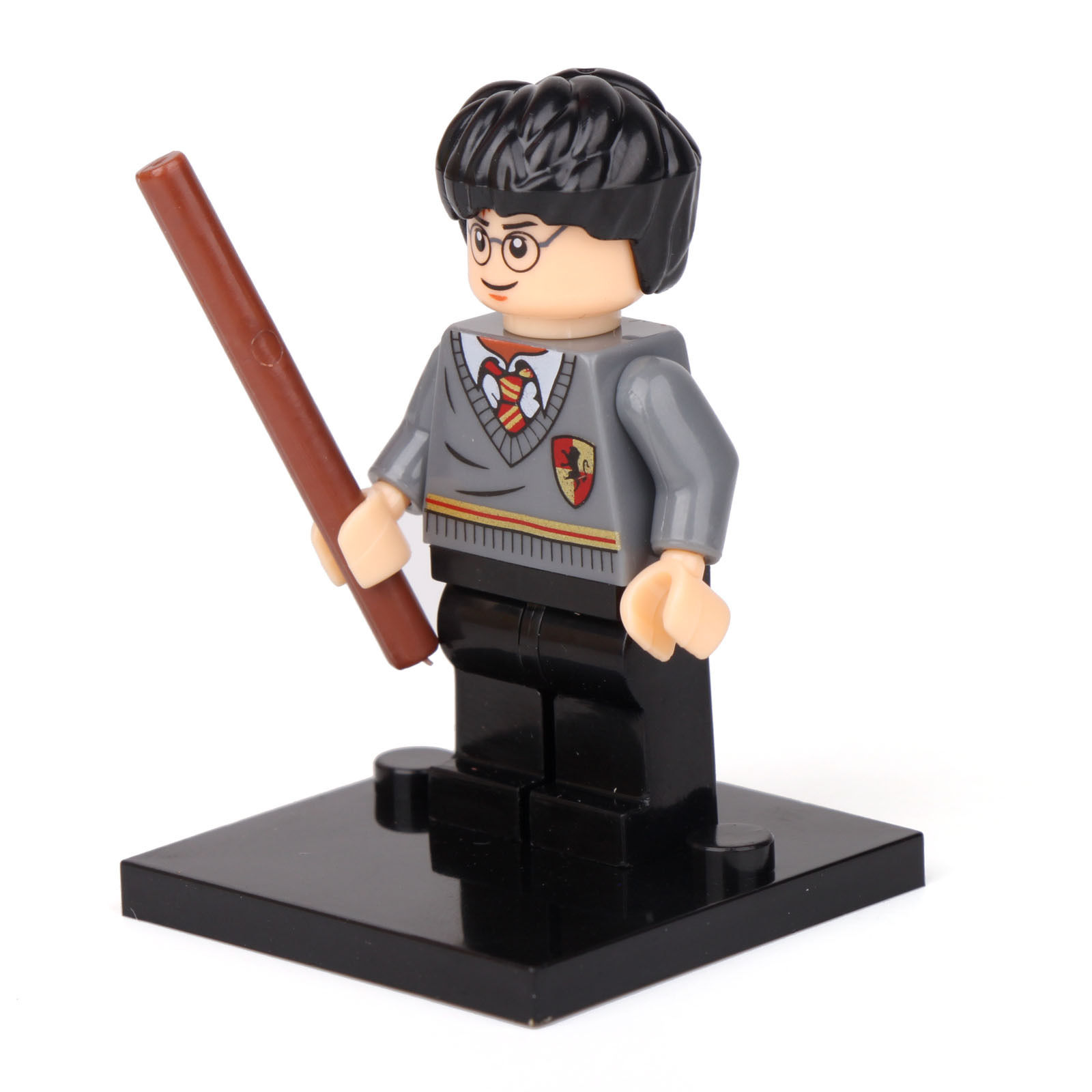 Mini figurka Harry Potter - Harry III.