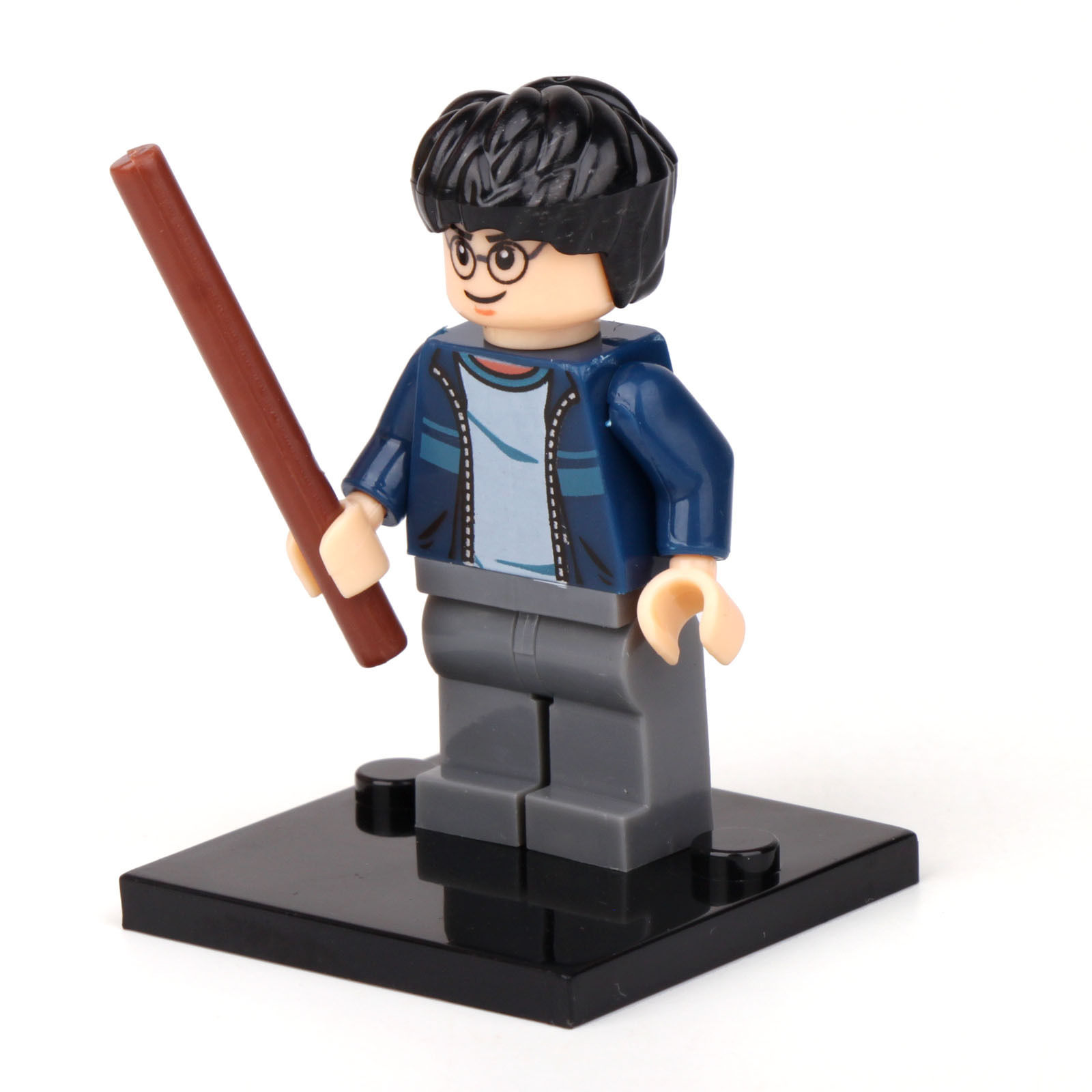 Mini figurka Harry Potter - Harry II.