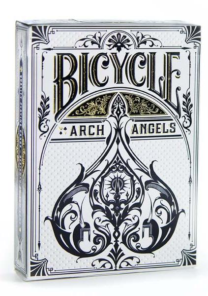 Karty Bicycle Archandělé - Archangels