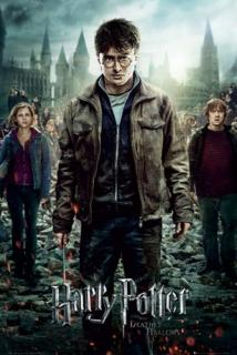 Plakát Harry Potter FP2601