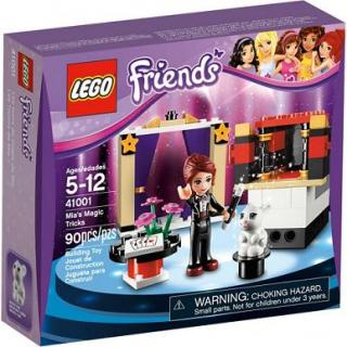 Lego friends Mia kouzlí