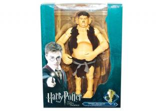 Figurka Harry Potter - Obr Grawp