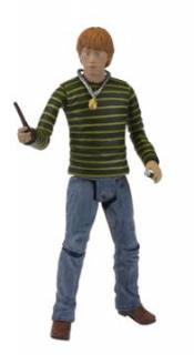 Figurka Harry Potter - Ron Weasley 13 cm